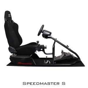[Black Friday] Speedmaster S Racing - Gaming Sitz - Playseat
