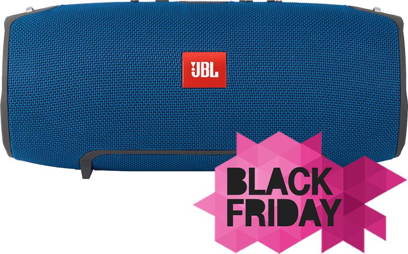 JBL Xtreme Bluetooth-Lautsprecher für 188 € mit Coupon noch günstiger - Telekom @bf2016