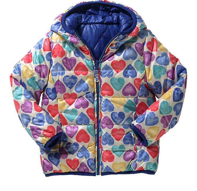 20% Rabatt auf alle Jacken bei [MyToys] z.B. Esprit Wendejacke für 26,94€ inkl. VSK