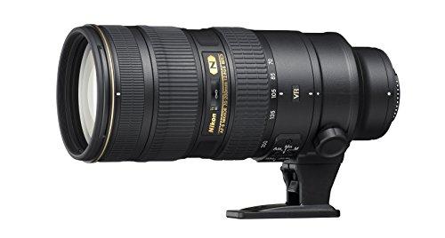 Amazon.it Blitzangebot - Nikon Nikkor AF-S 70-200 mm f/2.8G ED VR II @BlackFriday 1950€