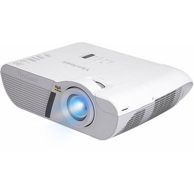 Viewsonic PJD7830HDL für 399€ - 3D FullHD Beamer und 8000 Stunden Lampenlebensdauer (ECO)