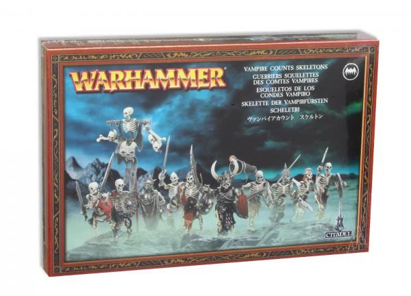 Warhammer - Skelette der Vampirfürsten 91-06