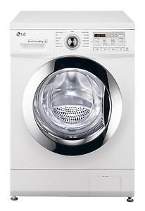 @ Ebay LG Waschmaschine F 14B8 Chrom 349,- (8kg, 137 kWh,1400 U/Min, A+++, Aquastop, unterbaufähig,Inverter Motor mit 10 Jahren Garantie)  (idealo 509,-)  -10.47 € Shoop = 338,53 €