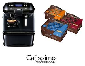 [Allyouneed] Tchibo Cafissimo OFFICE ONE 3 x 96 Kapseln