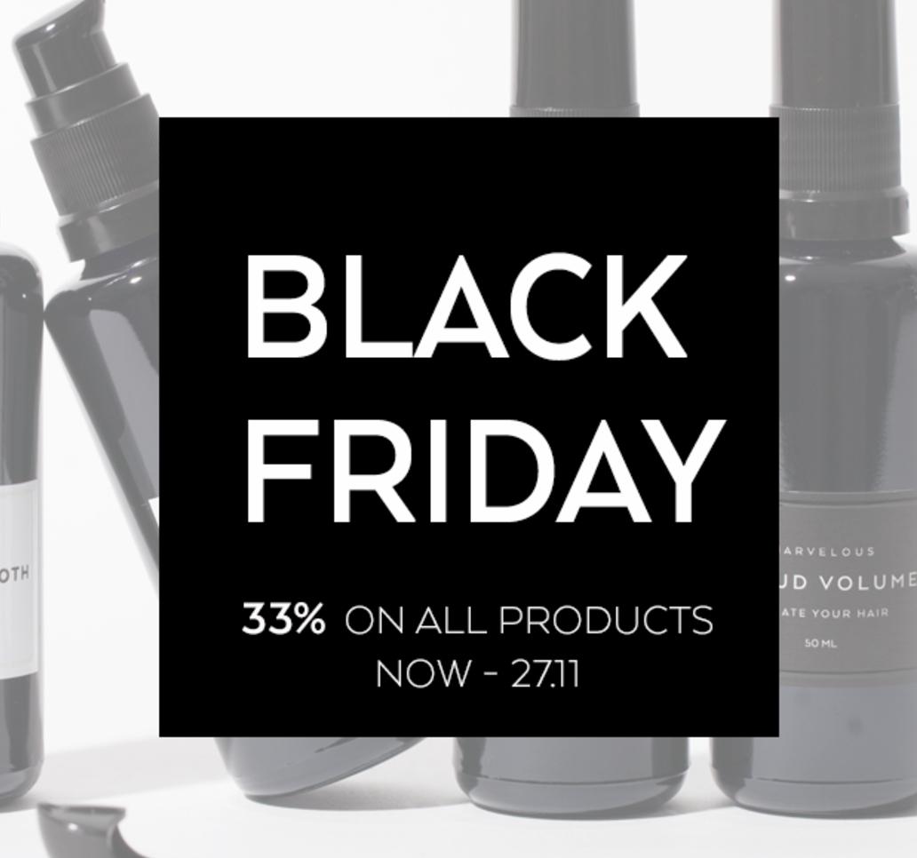 33% bei Bemarvelous.com - BlackFriday Deal