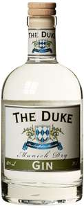 The Duke Munich Dry Gin Bio (1 x 0.7 l)  @ Amazon.de für 22,99€