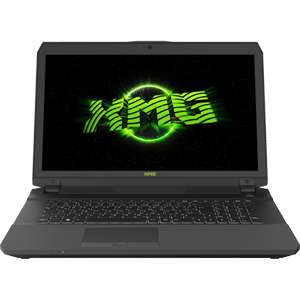 "SCHENKER XMG P707-gdm Gaming Notebook 17,3"" Full HD IPS, Intel Core i7-6700HQ, 16GB, 500GB SSD, Geforce GTX 1070"