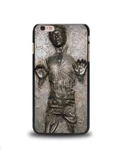 Han Solo iPhone Hülle 0€ + 8,95$ Versand
