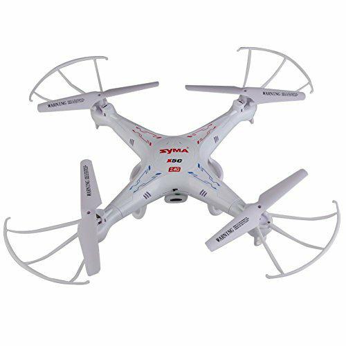 [amazon.de] Quadcopter mit HD Kamera