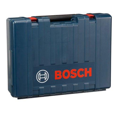 (Amazon.de) Bosch 2605438668 Tragsystem K-Koffer, (blau) GBH 36V Li Compac