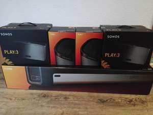 [lokal MM Viernheim] Sonos Playbar 549€