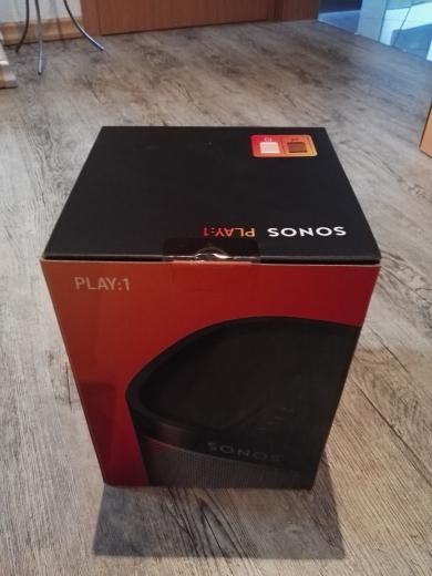 [lokal MM Viernheim] Sonos Play:1 149€