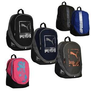 [Ebay WOW] Puma Unisex Rucksack Backpack versch. Modelle
