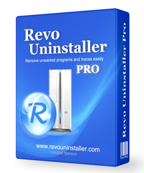 BF: Revo Uninstaller pro <= bis zu 80% Rabatt