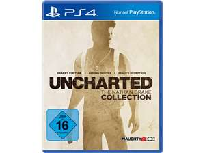 Uncharted - The Nathan Drake Collection [PlayStation 4 / PS4] für 29 €