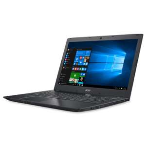Acer Aspire E15 E5-575G-534D Intel Core i5-7200U 8GB DDR4 1000GB HDD + 128GB SSD Geforce 940MX Full-HD Windows 10