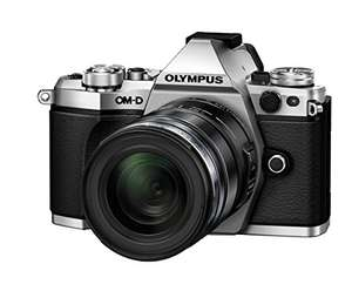 Olympus OM-D E-M5 Mark II Kit incl. 12-50mm