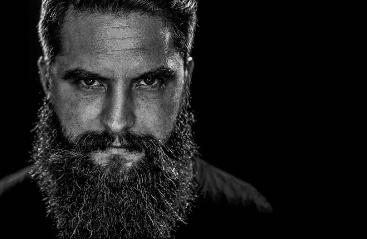 BlackFriday: Blackbeards Bartpflegeprodukte der Eigenmarke 15% off
