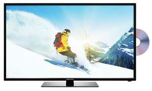 "[ebay / Medion] MEDION LIFE P12302 (MD 31084) 80cm 31,5"" Zoll LED-Backlight-TV, HD, HD Triple Tuner DVB-T2 DVB-S2 DVB-C, DVD-Player, Mediaplayer, EEK:A, schwarz"