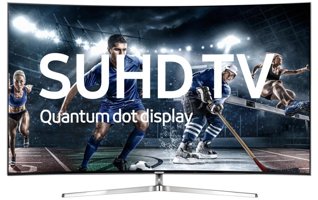 Samsung UE55KS9090 (Curved 55 Zoll, 10bit HDR, SUHD Ultra HD Premium) inc. Samsung Galaxy S7 für 1699,- (Mediamarkt Nordhorn) Bundesweiter Versand möglich Black Friday