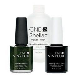 CND Nagellack-Sets auf Amazon für 7,39€ statt 39,20€, Nagellacke einzeln ab 2,79€ statt 11€.
