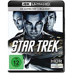 Amazon Prime: 4K UHD Bluray Preissenkungen @Amazon Black Friday