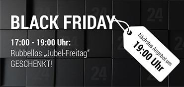 "Tipp24.com kostenloses Rubbellos ""Jubel-Freitag"" bis 19 Uhr"