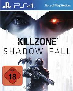 PSN - KILLZONE SHADOW FALL - PS4