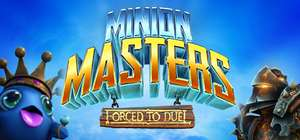[STEAM] Minion Masters @BetaDwarf
