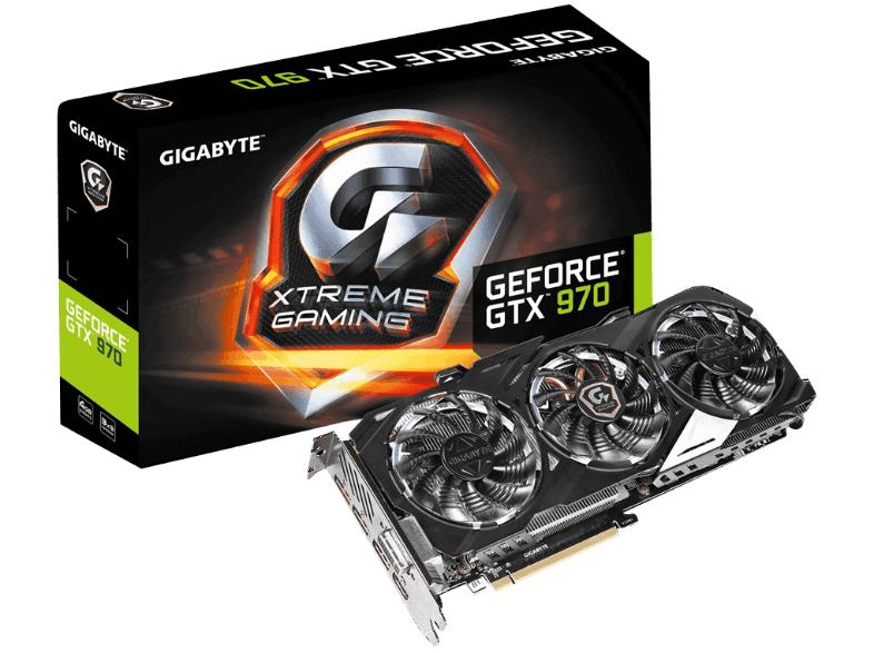 Nvidia GF GTX 970 & LOGITECH F310 Gamepad Bunlde