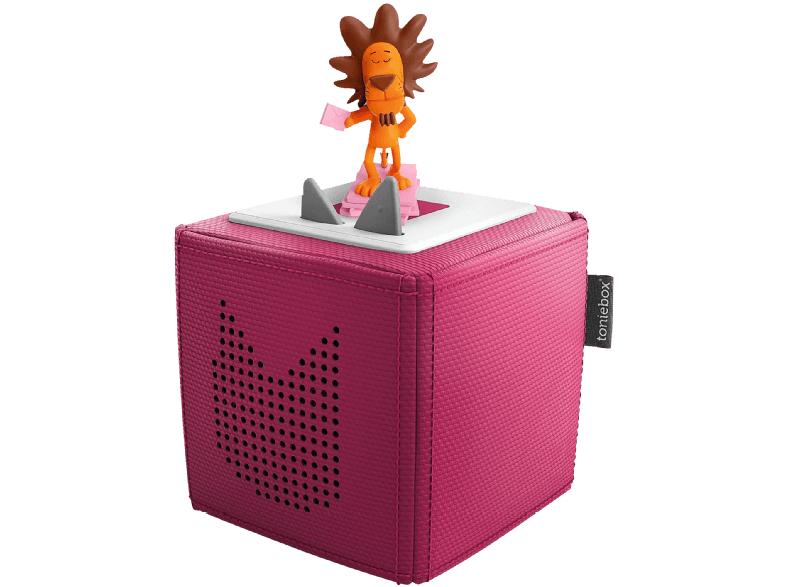 Tonies Audiosystem Starterset für Kinder 20 % unter UVP