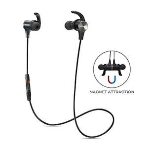 TaoTronics Bluetooth Kopfhörer Bluetooth 4.1 Kopfhörer