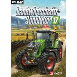 Landwirtschafts-Simulator 17 PC Download - Black Friday Weekend