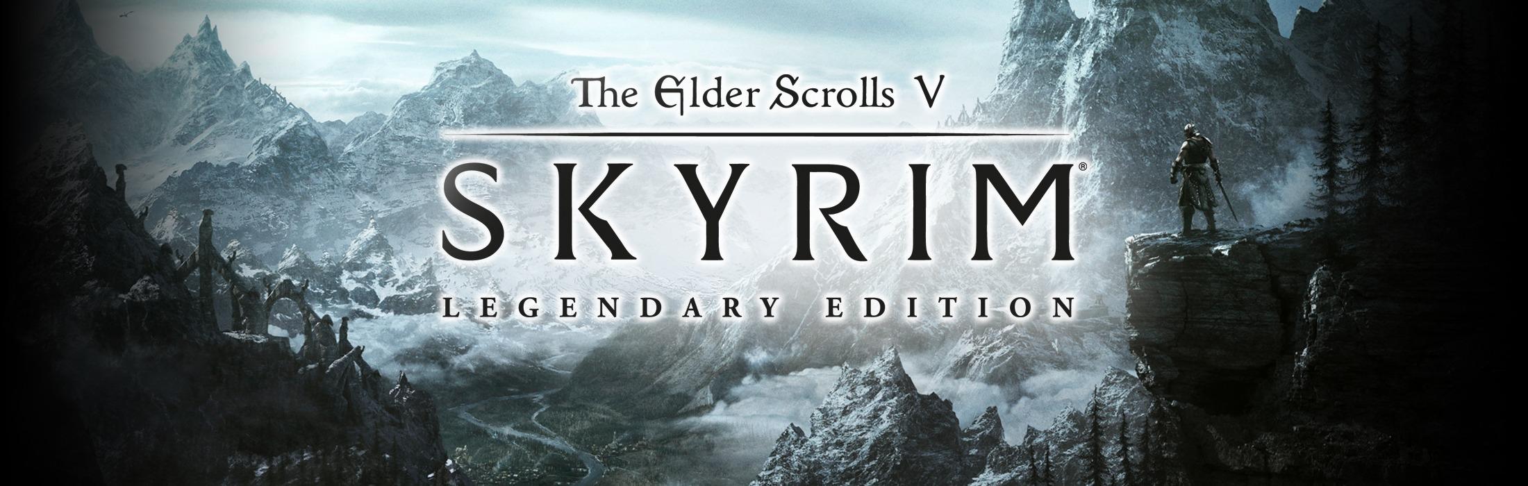 Bundlestars Star Deal: Skyrim Legendary Edition