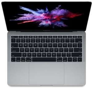 "Apple MacBook Pro 13"" MLL42D/A i5-6360U 256GB SSD 8GB space-grau RAKUTEN 10% Aktion"