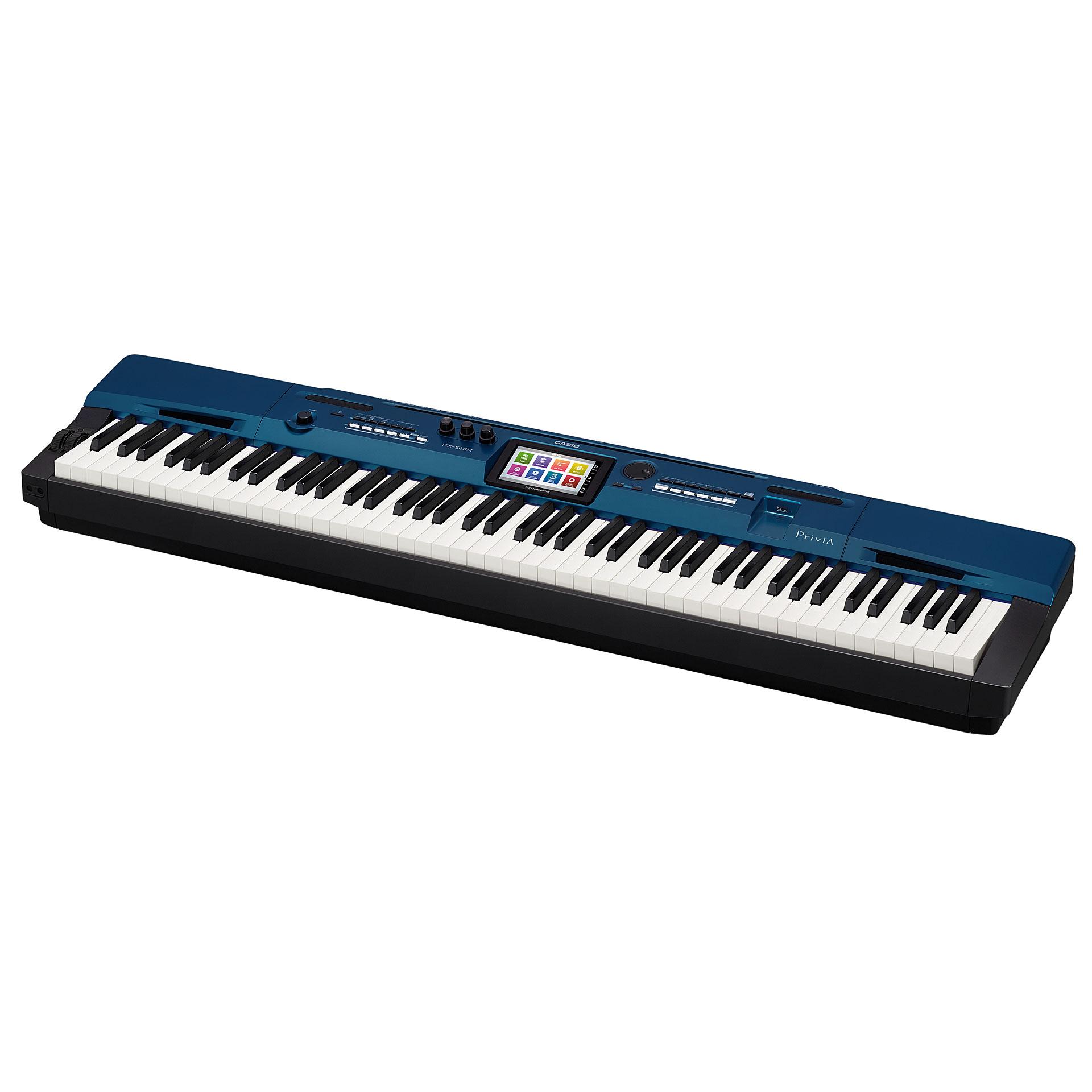 Stage-Piano Casio PX-560M für 930 EUR statt 1199 EUR