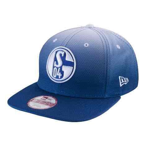 50 % Rabatt auf Schalke Cap 9Fifty Snap Verlauf im Black Friday Sale