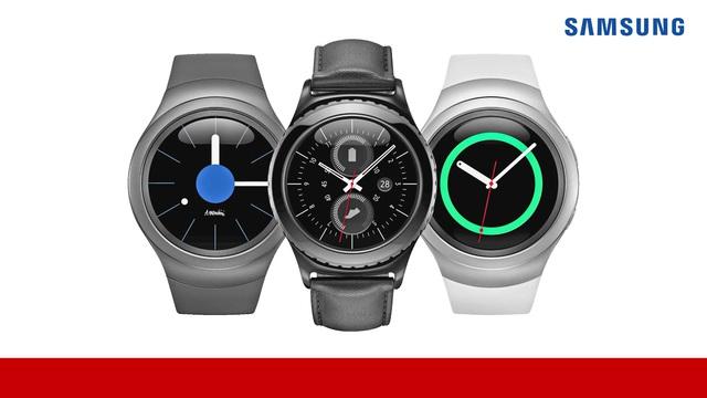 [Amazon/Media Markt] Samsung Gear S2