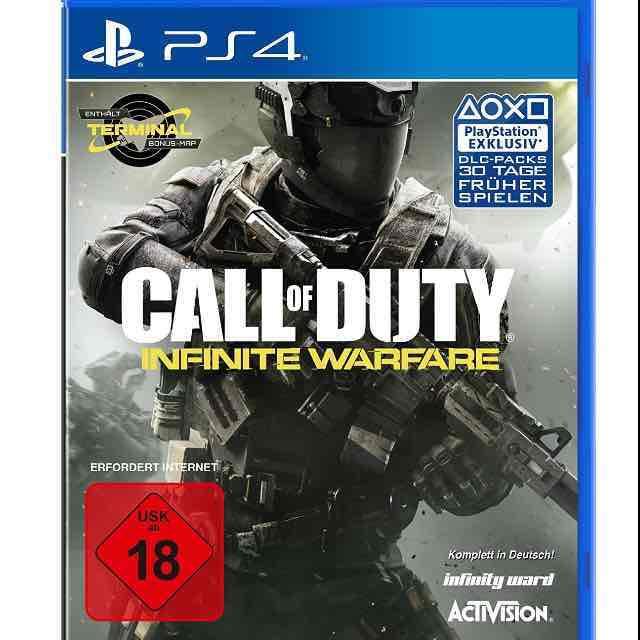 [Amazon WHD] Call of Duty Infinite Warfare