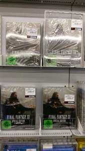 [Saturn Berlin Eastgate] PLAYSTATION 4/ XBOX ONE FINAL FANTASY 15/XV SPECIAL EDITION