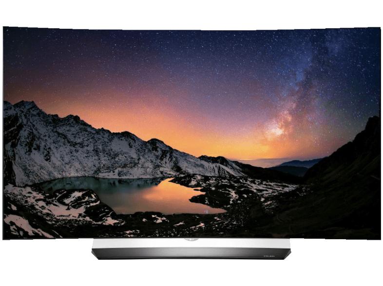LG 4 K OLED 55 C 6 D  für 2099.- in Saturn Oberhausen anstatt 2998.-