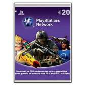 20€ PSN Guthaben (Gameladen.com) 17,02€
