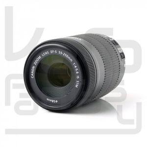 [Ebay] Canon EF-S 55-250mm f/4-5.6 IS STM für 152€ inkl. Versand