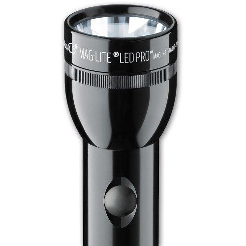 [Amazon Blitzangebote] Mag-Lite ST2P016 2 D-Cell PRO Hochleistungs-LED Stab-Taschenlampe für 39,98€