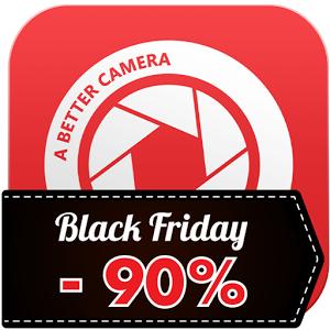 [Google Play] A Better Camera Unlocked reduziert auf 0,99€