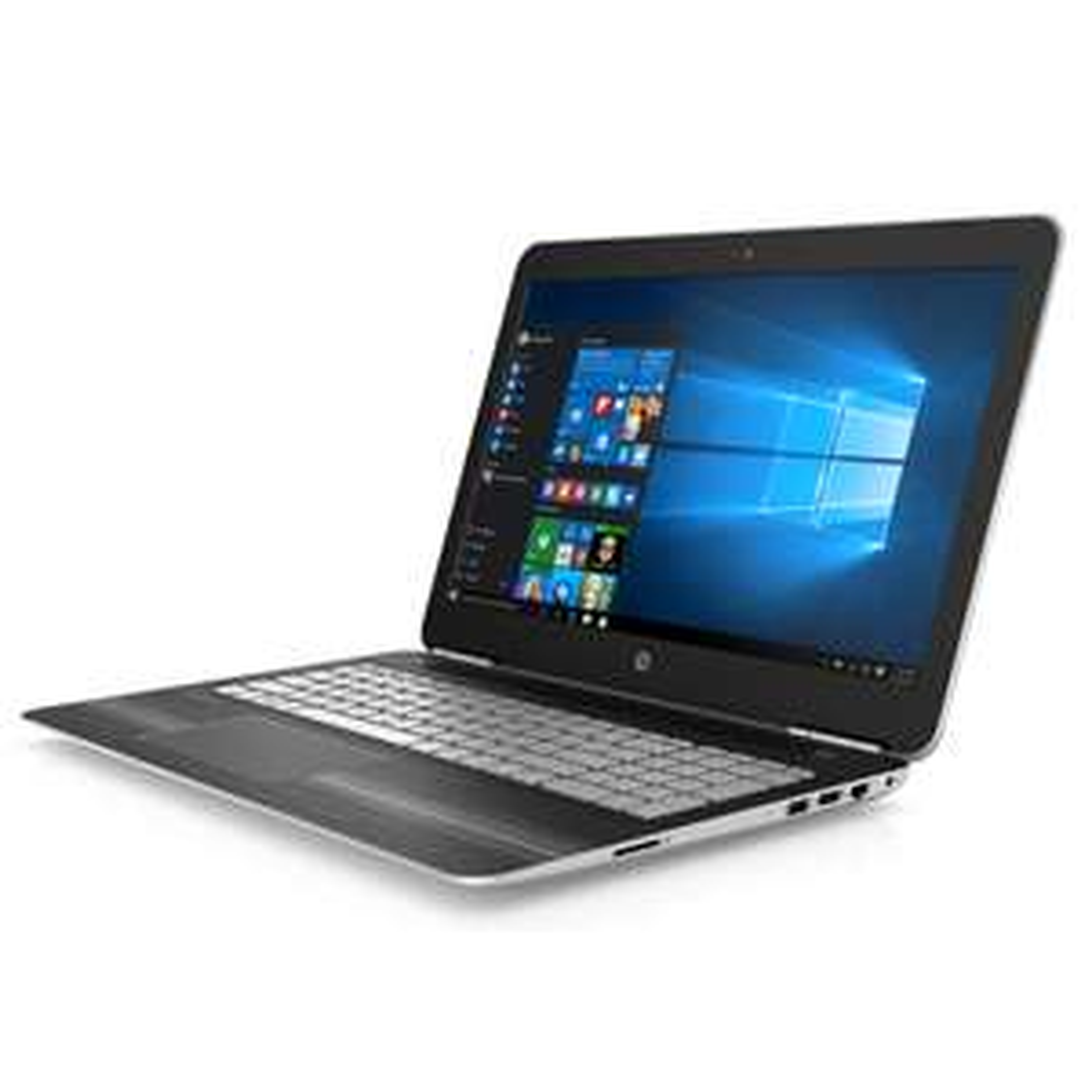 HP, Pavilion 15-bc003ng, full-hd, matt, i5HQ, GTX950M, 128 SSD+1TB HDD