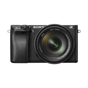 black weekend SALE | Sony Alpha 6300 + SEL 16-70 Zeiss Objektiv