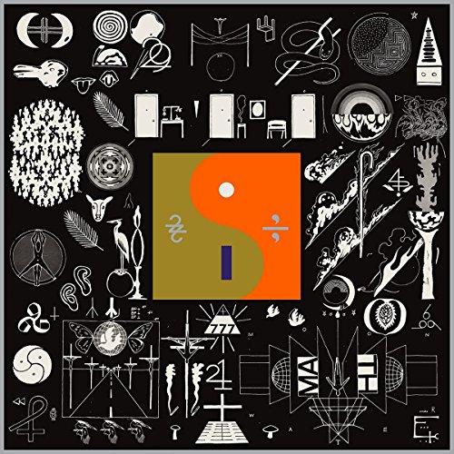 [Amazon.de] Bon Iver 22 Million Vinyl inkl. Autorip