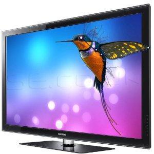 Samsung PS58C6500 147,3 cm (58 Zoll) Plasma-Fernseher --- bei Amazon Warehouse