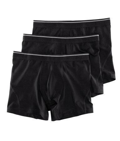 [Online] H&M - 9 Boxershorts